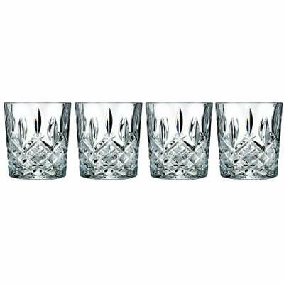 Marquis By Wine Glasses Waterford 165118 Markham Double Old Fashioned Glasses,