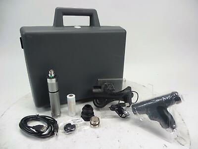 New Welch Allyn 11820 PanOptic Ophthalmoscope