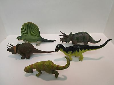 CollectA Prehistoric Life Nothronychus #88224 Realistic Dinosaur Figure