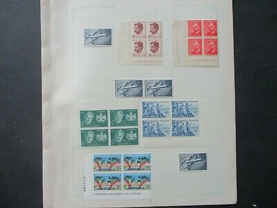 ESTATE: Australian Collection on Pages - Must Have!! Excellent Item! (p1055)