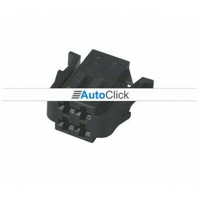 VW 191 972 722 / 191972722 4-way Connector Kit with terminals [4-AC232]