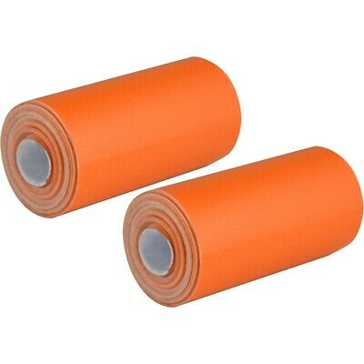 Ultimate Survival Duct Tape Rolls, 2-Pack