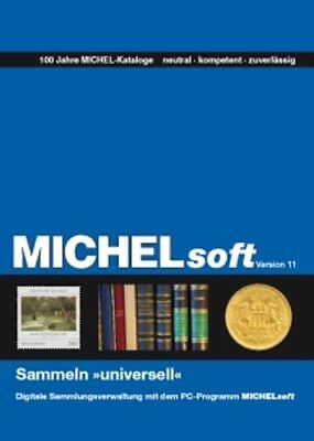MICHELsoft Sammeln universell Version 11