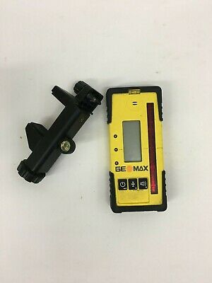 Geomax ZRP105 Receiver For Leica / Geomax Rotating Laser