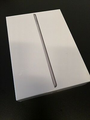 "Apple iPad 2018 6.Generation WiFi & Cellular 128 GB 9,7"" spacegray"
