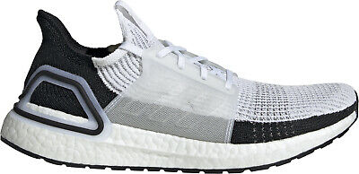 af5f11859 ADIDAS ULTRA BOOST 19 Mens Running Shoes - White - EUR 189