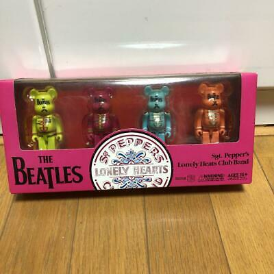 THE BEATLES APPLE USB (not LP or CD) NM feat 24 BIT FLAC+MP3's of