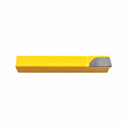 AL5 8mm Lathe Tool Carbide Tipped Welding Milling Cutting Turning Tool,