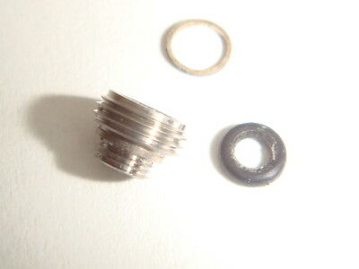 1x ROLEX ORIGINAL TUBE 24-5330 TUBUS HALS WATCH PART / PARTS