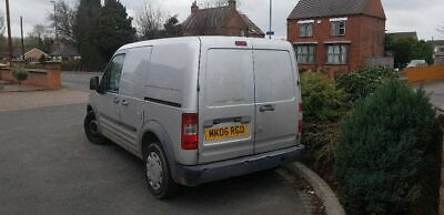 ford transit connect spares repair 2006