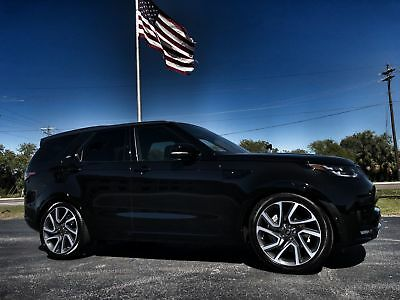 """2019 Land Rover Discovery HSE LUXURY DRIVER ASSUST 7 SEAT DYNAMIC 22""""s DISCOVERY HSE DYNAMIC LUXURY*DRIVER ASSIST*7 SEATS LUX PKG*CAPABILITY PKG*22""""s"""