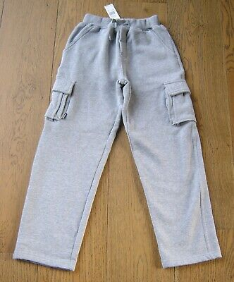 Quiksilver Boys Track Pants Sz 8 New With Tags