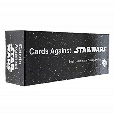 CARDS AGAINST STAR WARS | Cards Against Humanity | Expansion | EXPRESS POST