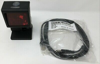 HONEYWELL QUANTUM T Barcode Scanner USB HiD Boot to Base 1D Laser  MK3580-31A38