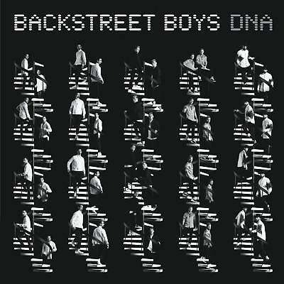 Backstreet Boys DNA New CD Album / Free Delivery
