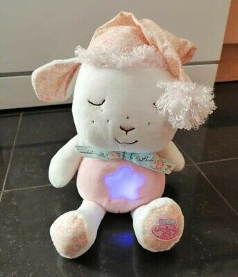 Zapf Creation My First Baby Annabell Little Lamb Lullaby