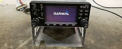 Garmin GNS-430AW WAAS ,with Terrain, PN# 011-01061-00 With 8130-3