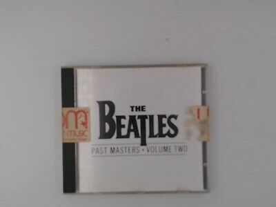 Past Masters Vol. 2 Beatles, the: