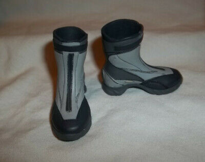 Hot toys Resident Evil Jill Valentine Boots 1/6 Scale