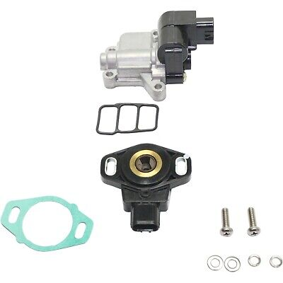 Throttle Position Sensor Kit Standard T42002