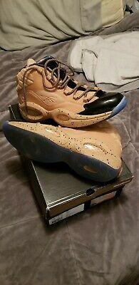 a69172daf5d1fa Reebok Question Mid x Melody Ehsani ME mens size 11.5 womens size 13 new  iverson