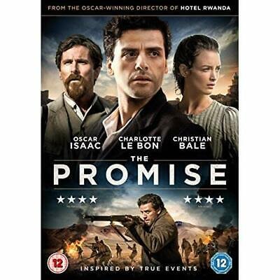 The Promise [DVD] [2017] DVD