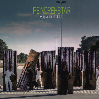 Feindrehstar - Vulgarian Nights (Vinyl 2LP - 2010 - DE - Original)