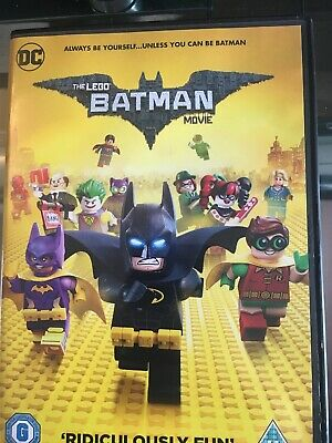 The LEGO Batman Movie [DVD + Digital Download] [2017] - DVD  Z1VG The Cheap Fast