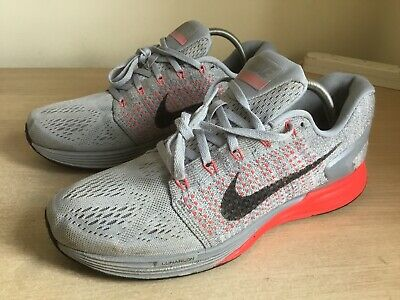 pretty nice d2e27 e0a73 NIKE LUNARGLIDE 7 Running Trainers In Uk Adult Size 8..EUR..42.5