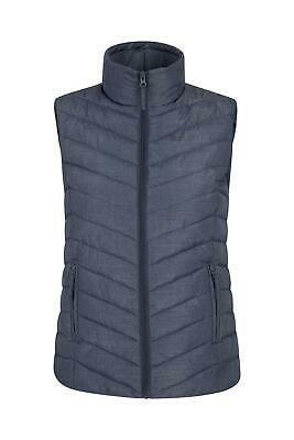 Mountain Warehouse Windemere Women's Padded Gilet Polyester Lining