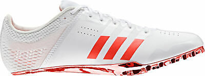 more photos ad566 e1dc5 adidas Adizero Rio Prime Finesse Running Spikes - White