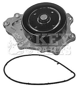 Water Pump fits TOYOTA RAV-4 ALA30 2.2D 06 to 07 Coolant KeyParts Quality New