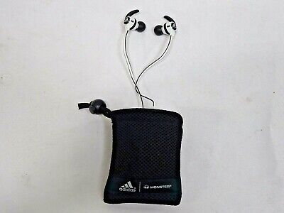 ea8d91e46 ADIDAS SPORT SUPERNOVA by Monster In-Ear Headphones