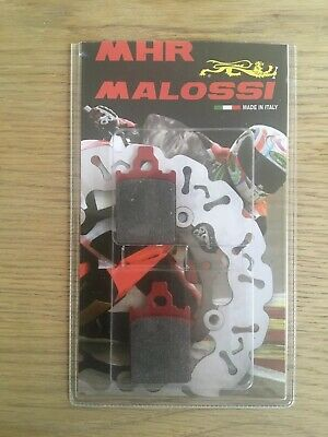 Malossi 6215047 MHR SYNT sintered Front Brake Pads