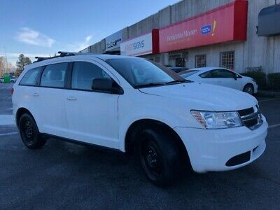 2016 Dodge Journey FWD 4dr SE 2016 Dodge Journey - buy peace of mind, no issues whatsoever!