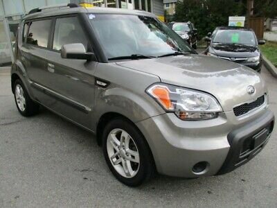 2010 KIA Soul 5dr Wgn Auto 2u 2010 Kia Soul Awesome deal, awesome car - buy peace of mind,no issues whatsoever