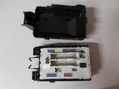 14 15 Infiniti Q60 Engine Fuse Box Relay Junction 284B9Jk000 284B71Bn6B