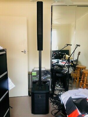 Electro-Voice Evolve50 Portable Column System
