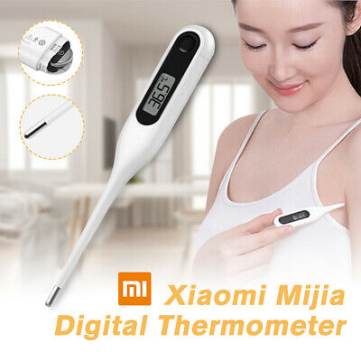 Xiaomi Digital LCD Medical Thermometer Oral Underarm Body Fever Temperature AU