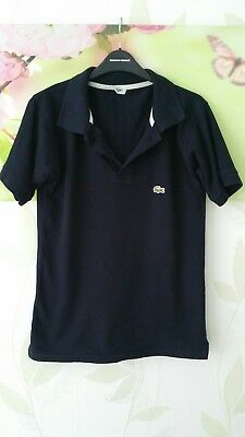 newest collection 42499 b5616 DAMEN LACOSTE POLOSHIRT,GRS