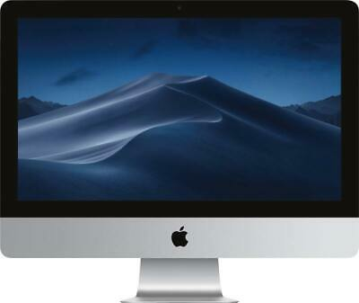Apple iMac 21.5-inch 2.3GHz i5 Full HD 21,5 Zoll All-in-One PC NEU