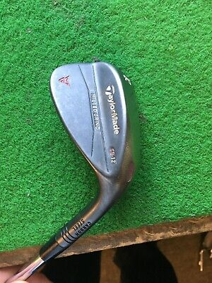 Taylormade Milled Grind 56 Degree Wedge