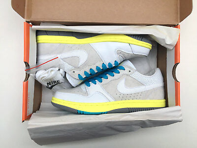more photos 785d0 2be34 Rare NIKE  06 Court Force Low Premium UK 7 Vintage Sneakers Dunk Air Max 1