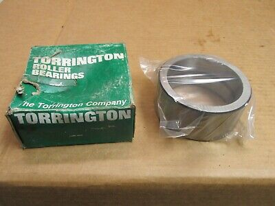 1x WJ-121616 .738 ID x .995 OD NEEDLE ROLLER BEARING NEW Radial Roller NEW