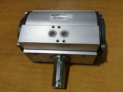 Parker Series RA Pneumatic Rotary Actuator 90 Degree RA12-90