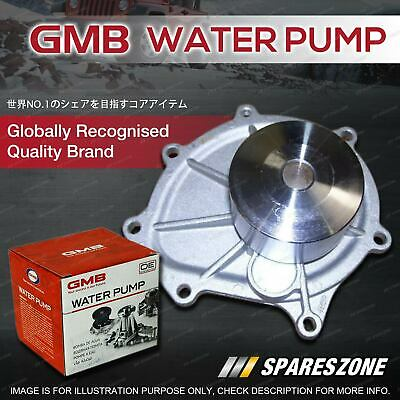 GATES WATER PUMP For Rover 75 MG ZS MG ZT KV6 25 K4F 2 5L 01