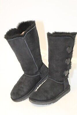 dc55070921e UGG® AUSTRALIA SHEARLING In and Out GLOVES,Small,Sangria,NWT, MSRP ...