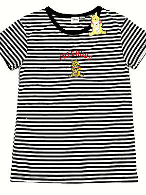a3d387abed9 Winnie The Pooh Official Disney Free Hugs T-Shirt Cap Sleeve Ladies Bnwt  Primark