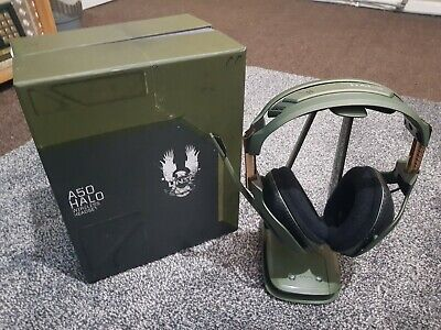 ASTRO A50 HALO Edition Gaming Headset FOR SALE! | PicClick UK