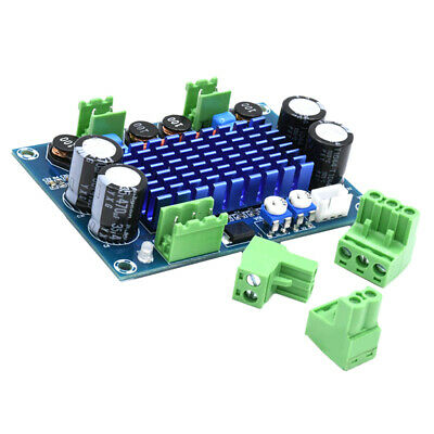 TPA3116D2 2 Channel Digital Power Audio Amplifier for Car Vehicle Computers